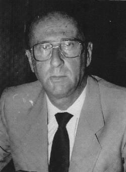 José Rodríguez Ramírez, director de El Día, el gran maestro del odio