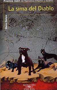 La Sima del Diablo: una premiada novela sobre Gran Canaria