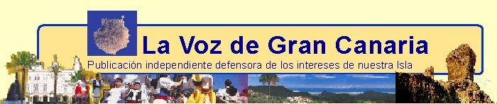 La Voz de Gran Canaria