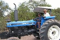 Nuestros agricultores anuncian una nueva tractorada de protesta para el día 28