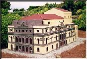 El gobierno de Zapatero desbloquea la financiación para la reforma del Galdós, las Casas Consistoriales y el Castillo de La Luz