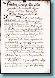 La Biblioteca de la ULPGC pone a disposición del público un manuscrito inédito del siglo XVIII