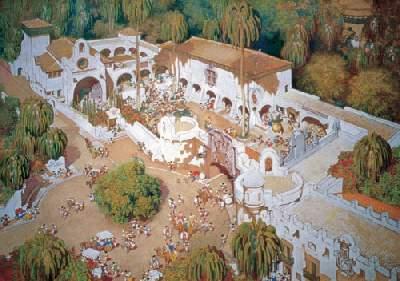 El Museo Néstor: la obra del mayor pintor simbolista español