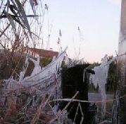 El Consorcio de Seguros deja fuera a Gran Canaria y Fuerteventura de los daños catastróficos del temporal