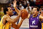 El Gran Canaria sigue batiendo récords y ya es colíder de la Liga ACB