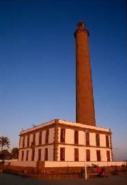 El Ayuntamiento de San Bartolomé prefiere destinar a cafetería en lugar de a museo el emblemático Faro de Maspalomas
