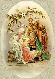Ayer y hoy de la navidad Laspalmeña