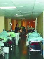 Urgencias por los suelos. La sanidad pública en Gran Canaria sigue bajo mínimos