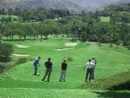 La oposición pide al Cabildo que recupere para los ciudadanos el campo de golf de Bandama por concesión prescrita