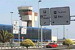 Madrid incluye en el plan 2006-2012 la construcción de la pista norte de Gando