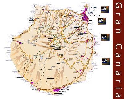 Gran Canaria quiere alcanzar el millón de turistas peninsulares en tres años