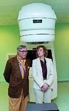 El gobierno de Canarias realiza una mayor dotación de equipos de radioterapia lineal sanitaria en Tenerife