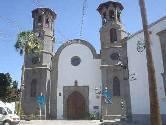 Los ofertas hechas a concurso público revelan la ineptitud municipal en la restauración de la Basílica de San Juan en Telde