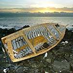 Las costas canarias siguen siendo un coladero: continúa la llegada incontrolada de inmigrantes