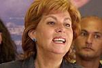 PP y ATI-CC votan contra la Ley de Capitalidad para Las Palmas de Gran Canaria propuesta por la concejala Nardy Barrios