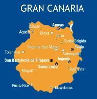 Razones y Fueros de la Gran Canaria