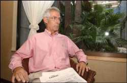 Profesores universitarios piden a los rectorados que condenen la agresión hecha en Tenerife al prestigioso catedrático de Gran Canaria Maximiano Trapero