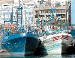 ¿El fin de la pesca en la Provincia de Las Palmas?