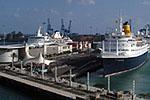 Jacinto Quevedo propone la creación de un Museo Marítimo de Canarias en nuestro Puerto