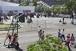 Los colegios públicos canarios no reúnen las condiciones mínimas de seguridad