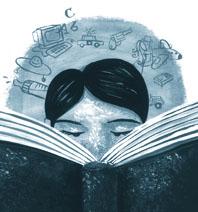El vicio de leer