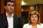 Las dos caras de Las Palmas de Gran Canaria