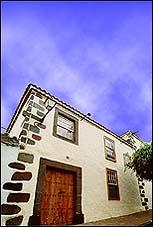Casas y Museos cabildicios