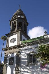 La Laguna nunca ha sido Capital de Canarias