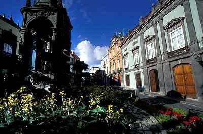 El Ayuntamiento vuelve a postular a Vegueta como Patrimonio de la Humanidad ante la UNESCO