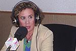 """María del Mar Julios niega ser la """"cara 'ática' de CC en Gran Canaria"""""""