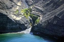 El Cabildo estudia la creación de una segunda reserva marina en el sur junto a la prevista en Güi-Güi