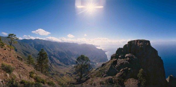 Gran Canaria, el paraíso hecho realidad