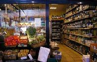 Una tienda didáctica