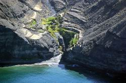 Un parque nacional para Gran Canaria, cada vez más lejos