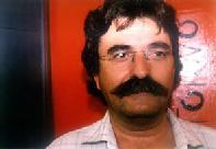 Antonio Lozano, de brillante concejal a brillante escritor de novela negra