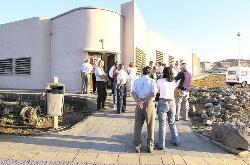 El Ayuntamiento de Telde pretende desobedecer el mandato judicial firme de derribo de los dúplex de Hoya Pozuelo