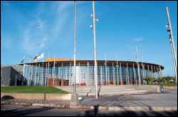 Turismo y Lopesan sellan un acuerdo para impulsar el Palacio de congresos de Maspalomas