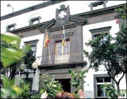 La Casa África de Gran Canaria comienza su actividad en septiembre pese a no tener lista su sede