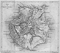 El nombre de la Gran Canaria según Fray Juan de Abreu Galindo (1632)