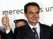 Zapatero no visita Gran Canaria y los principales centros de menores inmigrantes aquí radicados