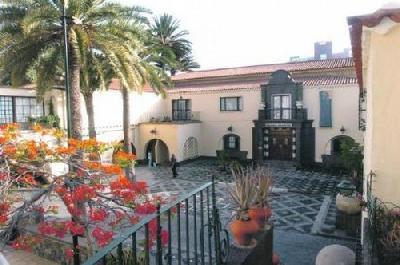 El 'Pueblo Canario' cumple 50 años