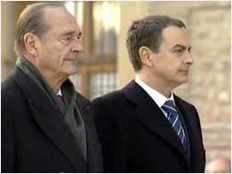 Gran Canaria acogerá la cumbre hispano-francesa de noviembre