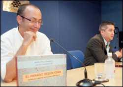 José Manuel Castellano, historiador: ´Estamos en el peor momento de la historia de Canarias en gestión cultural´
