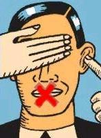 Guerra preventiva de ATI-Coalición Canaria contra la libertad de expresión
