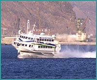 La antigua estación de jet foil acogerá una muestra naval, científica e histórica sobre nuestro Puerto de La Luz y de Las Palmas, el más importante de Canarias