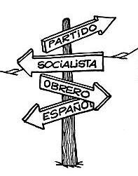 Un gran triunfo de ATI-CC a costa del PSOE en la reforma del Estatuto de Autonomía canario