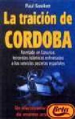 <i>La traición de Córdoba</i>, una nueva novela de intriga ambientada en Gran Canaria