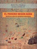 'El paraíso según Adán' : lo que se esconde debajo de las alfombras de la política canaria