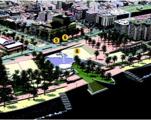 El proyecto del Guiniguada necesita tres años y 30 millones para hacerse realidad