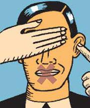 """NC alude a la """"falsedad"""" de los motivos del Gobierno para convocar el concurso porque lo que ATI quiere es """"amordazar"""" a los medios de comunicación"""